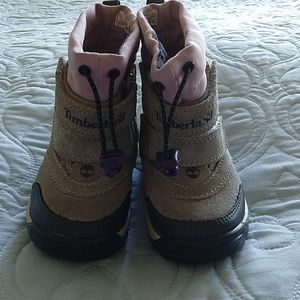 Timberland toddler winter boots